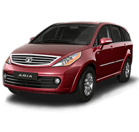 Tata aria on rent