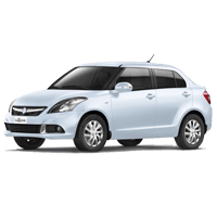 swift car on rent