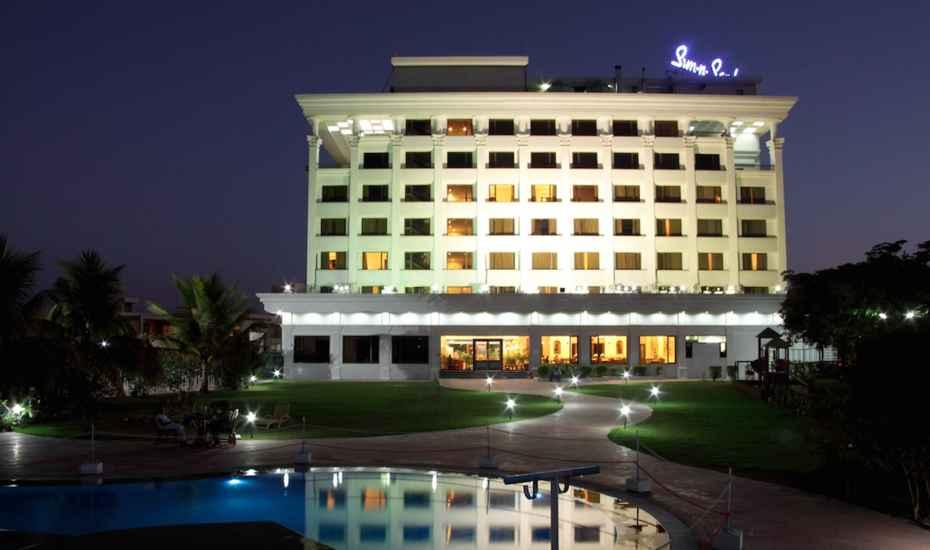 Shirdi hotel