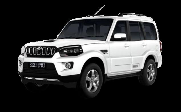 mahindra-scorpio-car